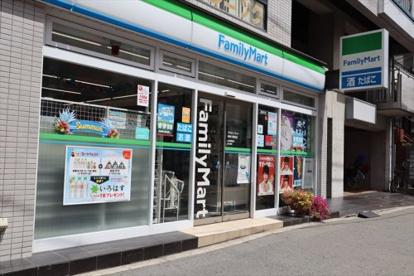 ファミリーマート 神崎川駅東店の画像1