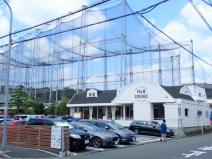 PALMSPRINGS Family restaurant & Golf range/