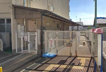 大阪市立西喜連保育所の画像1