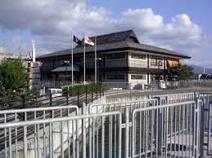 羽曳野市立丹比図書館