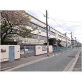 長栄中学校