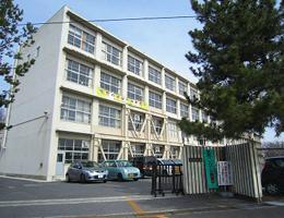 大津市立富士見小学校の画像1