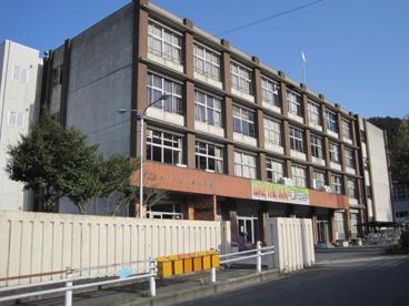 大津市立北大路中学校の画像1