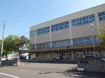 札幌市立新川中学校