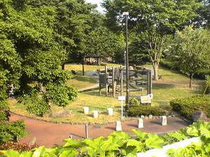 中福生公園の画像1
