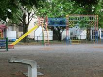 加美平公園