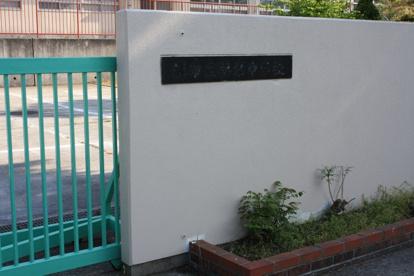 堺市立福泉中学校の画像2
