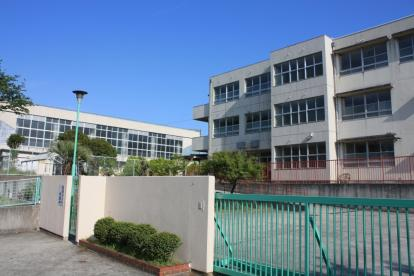 堺市立福泉中学校の画像3