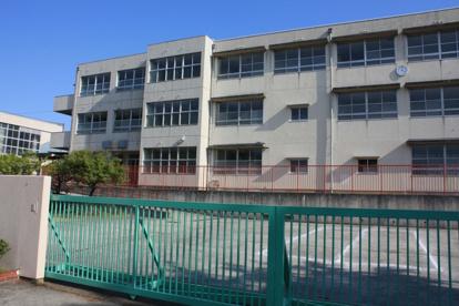 堺市立福泉中学校の画像4