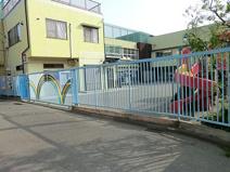 栗ノ沢幼稚園