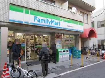 ファミリーマート 戸越銀座店の画像1