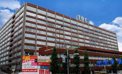 五反田TOC(ティオーシー)の画像1