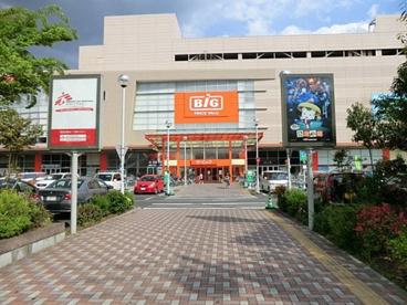 ザ・ビッグ 昭島店の画像1
