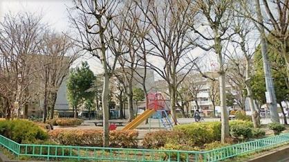 練馬区立上石神井公園の画像1