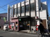 諏訪ノ森郵便局