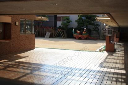 鳳西保育園の画像5