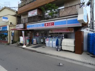 ローソン 二葉店の画像1