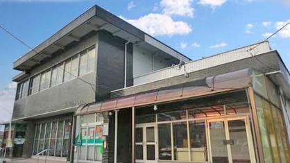 JA福山市坪生支店の画像1