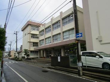 新潟市立上所小学校の画像1