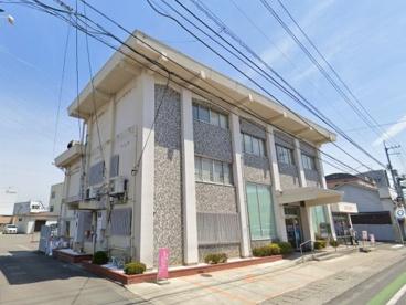 徳島大正銀行 国府支店の画像1