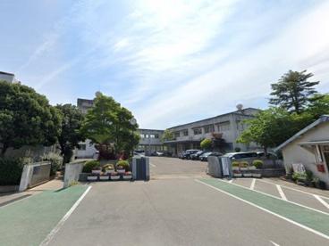国府中学校の画像1