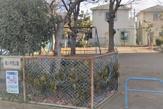 鵜ノ木西公園