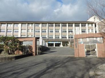 大津市立真野中学校の画像1