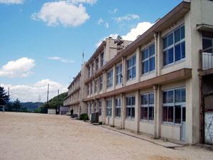 大津市立藤尾小学校の画像1