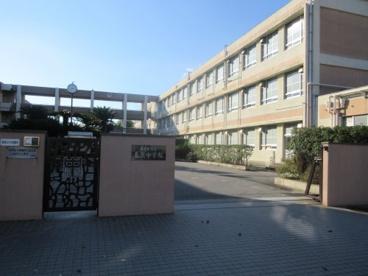 名古屋市立長良中学校の画像1