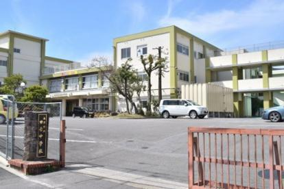 大津市立日吉中学校の画像1