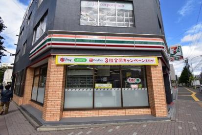セブンイレブン 札幌大通東4丁目店の画像1