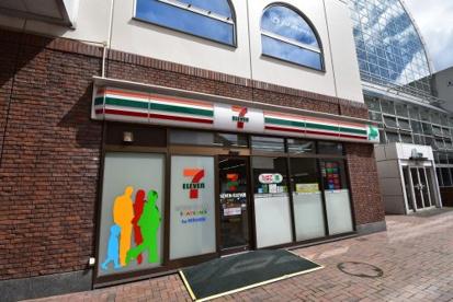 セブンイレブン 北海道STサッポロファクトリー店の画像1