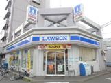 ローソン 札幌北15条西店