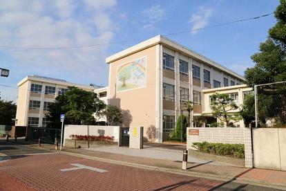 名古屋市立鳴子台中学校の画像1