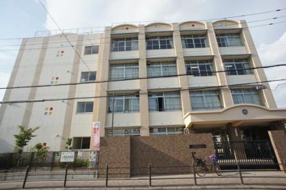 大阪市立加美小学校の画像1