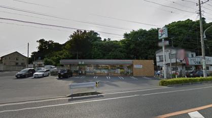 セブンイレブン 千葉園生町南店の画像1
