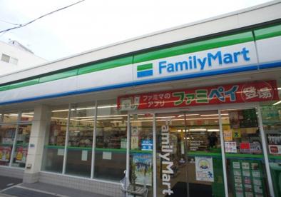 ファミリーマート 加美駅南店の画像1