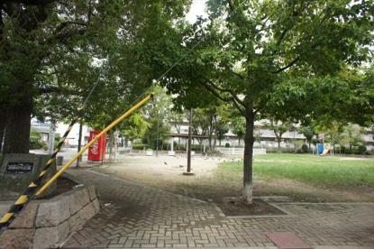 なみはや公園の画像2
