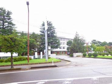 新発田高校の画像1