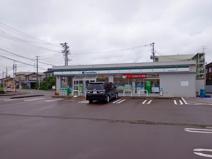 ファミリーマート新発田高校前店