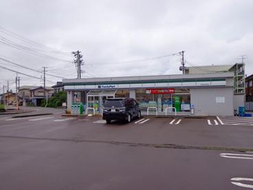 ファミリーマート新発田高校前店の画像1