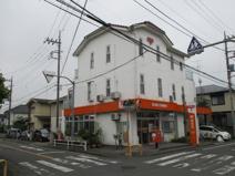 羽村富士見郵便局