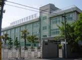 江戸川区立松江第六中学校