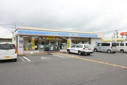 ローソン 草津矢橋町店の画像1