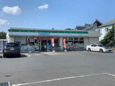 ファミリーマート西東京西原町店の画像1