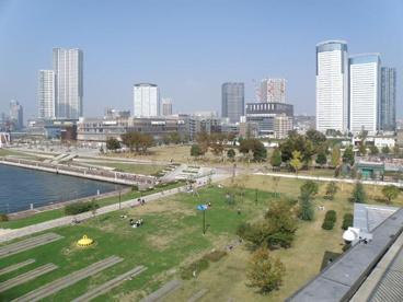 豊洲公園の画像1