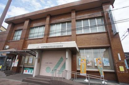 JA大阪市 加美支店の画像1