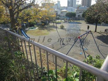 白楽公園の画像2