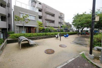 呉川第3児童遊園の画像1