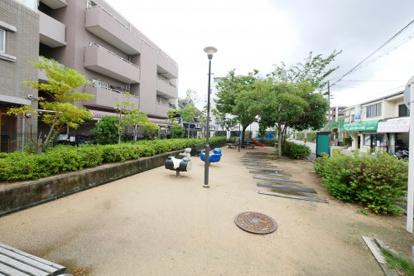 呉川第3児童遊園の画像2